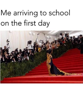 celebrity, first day and funny