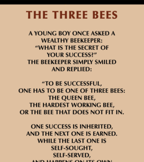 bees, poetry and suzy kassem