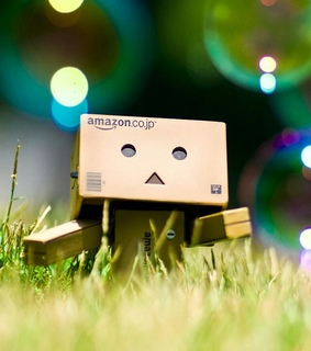 cute, danbo and picture