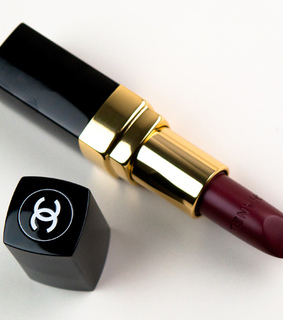 beauty, black and chanel