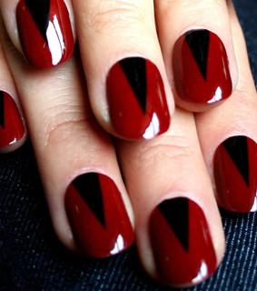 awesome, cool and nail art