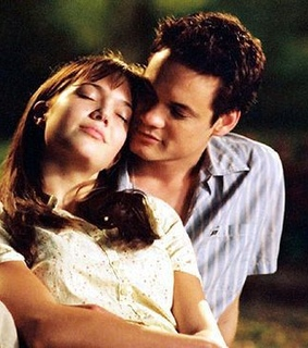 a walk to remember, love and mandy moore