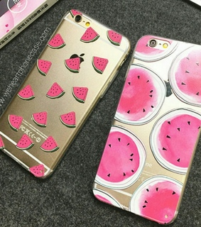 cute, fashion and iphone case
