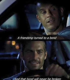 diesel, fast and furious