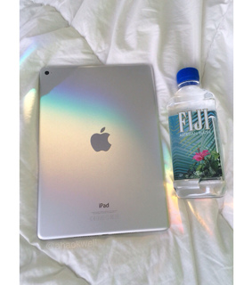 apple, bed and carefree