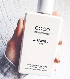 beauty, chanel and fashion