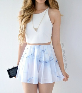 clothes, cute and fashion