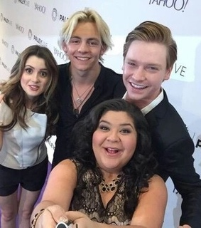 austin and ally, disney channel and friends
