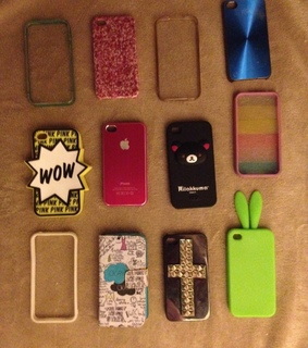 cases, covers and fundas