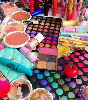 baby lips, beauty and color