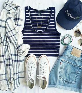 accessories, beautiful and converse