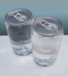 proana, tumblr and water