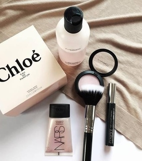 clinique, fashion and makeup