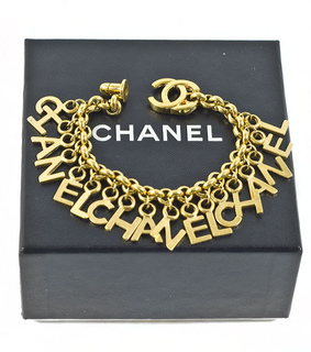 2015, braclet and chanel