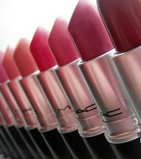 beauty, girly and lipsticks