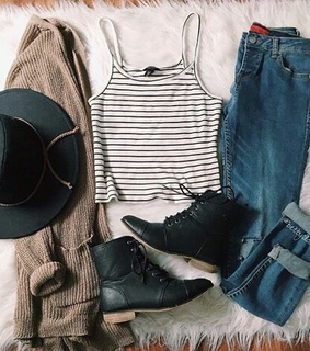 clothes, fash and fashion