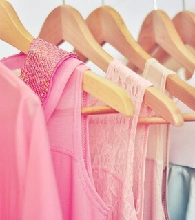 clothes, fashion and mode