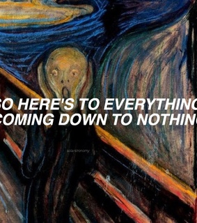 aesthetic, art and art quotes