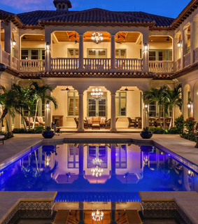 amazing, big house and dream house