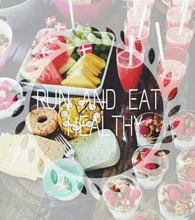 fitness, food and healthy