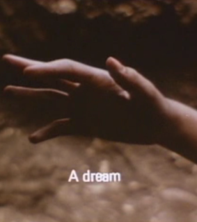 dream, grunge and hand