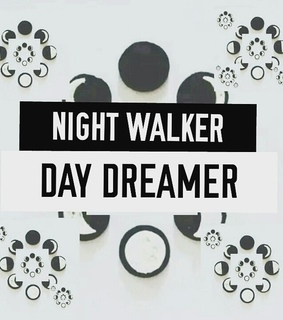 background, day and dreamer