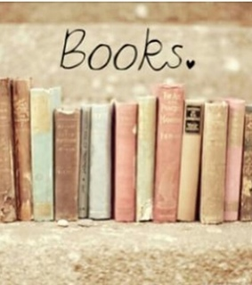 books, bookworm and fiction