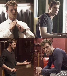 christian grey, christiangrey and fifty shades