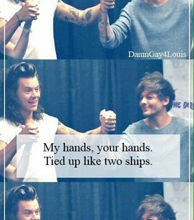 1d, hands and harry