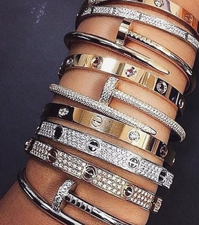 accessories, bracelet and cartier