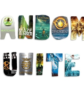 fandoms, runners and tributes