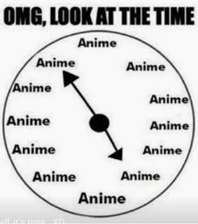 anime, funny and lol