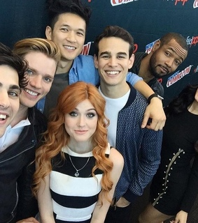 abc family, alec lightwood and cassandra clare