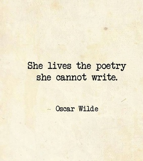 life, live and poetry