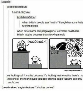 america, arguments and england