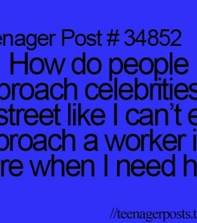 approach, celebrity and funny