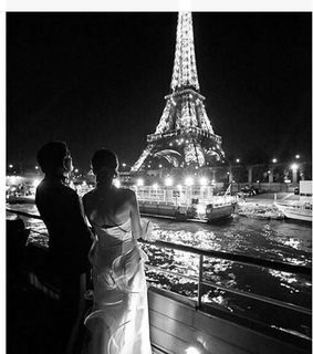 couples, eiffel tower and love