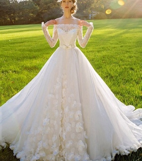 brides, dresses and wedding gowns