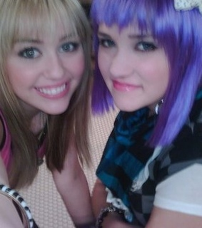 disney, emily osment and hannah montana