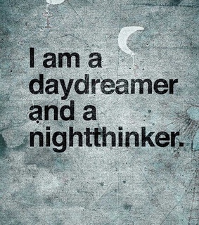 daydreamer, famous and quotes