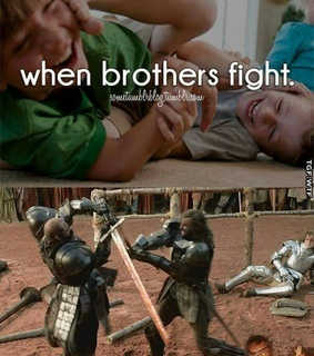 funny, game of thrones and the hound