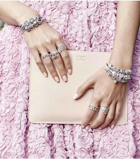 accessories, braclet and chic