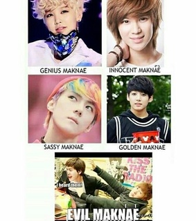 b.a.p, bts and exo