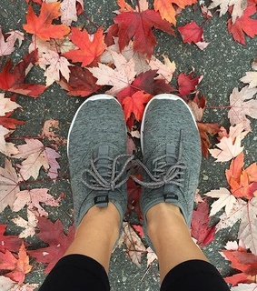 fall, fitness and health