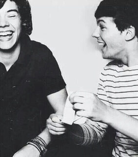 fetus larry, larry stylinson and louis tomlinson