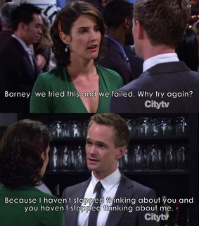 awesome, barney and couple