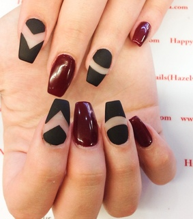 awesome, nail art and we heart it