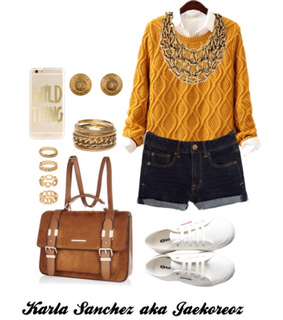 american eagle, bib necklace and chanel