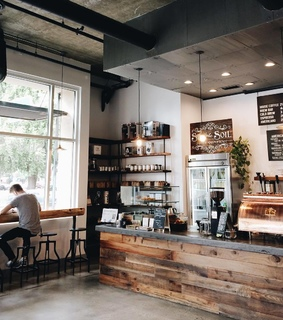 cafe, coffee shop and cozy