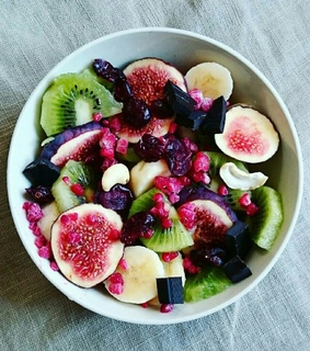 berries, figs and fitfam